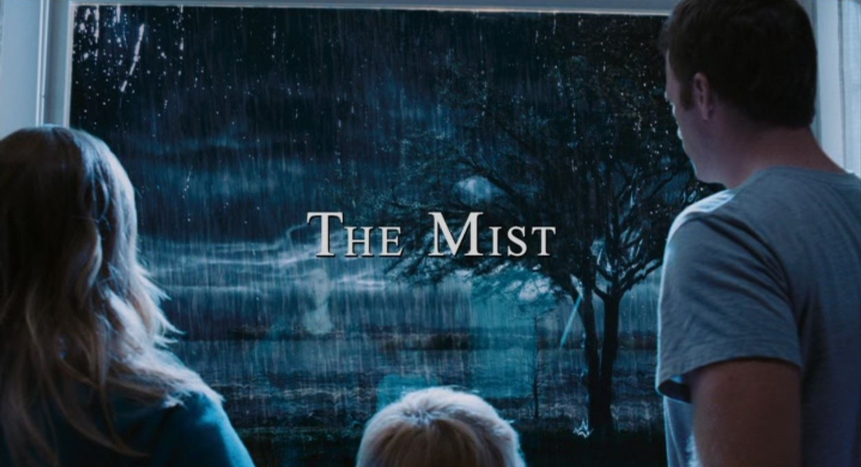 Then & Now Movie Locations: The Mist