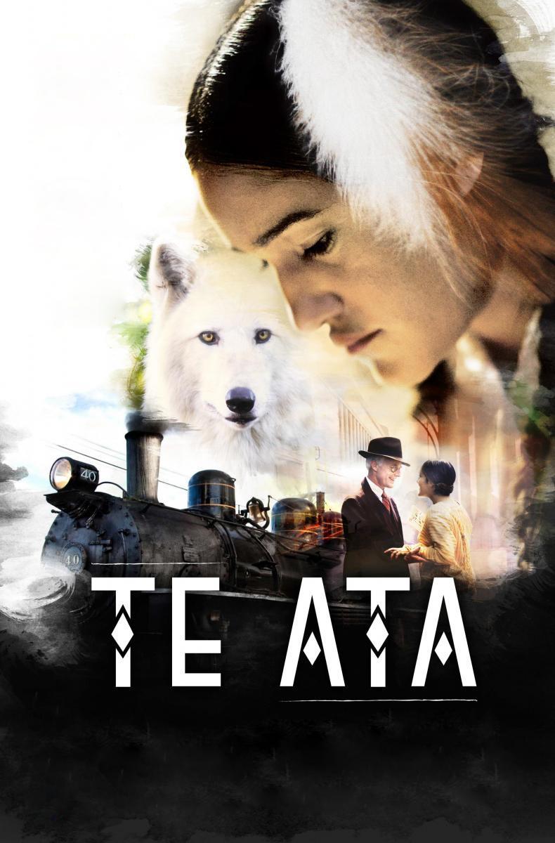 Te Ata [2016] [DVD9] [PAL] [Español]