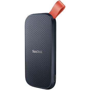 SanDisk Portable SSD 480 GB