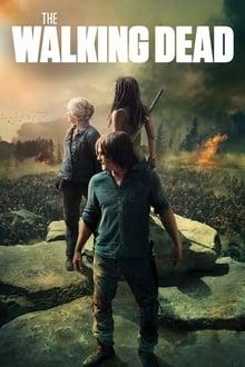 The Walking Dead 10x14 season 11