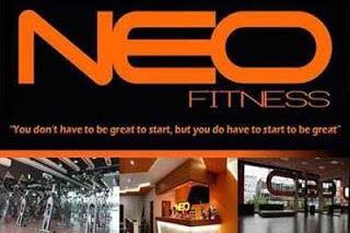 Lowongan Neo Fitness Pekanbaru Agustus 2018