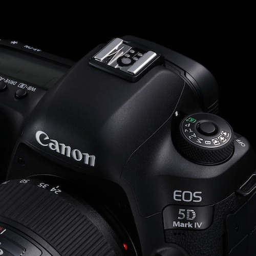 Canon 5D Mark IV Firmware Update | Fixes & Corrections