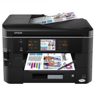 Epson Stylus Office BX925FWD Printer Driver Download
