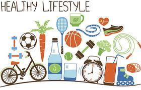 Gaya Hidup Yang Sehat