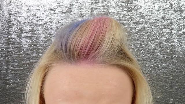 Syoss Color Sprays