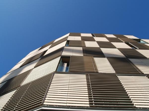frangisole-brise soleil-architettura