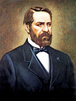 Foto de pintura de José Gálvez