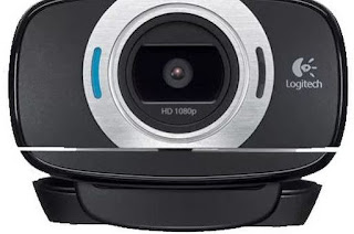 Logitech C615 HD Webcam Driver Download