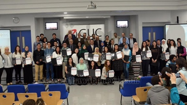 مميزات الدراسة في الجامعة الألمانية بالقاهرة