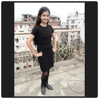 Anushka Sen Images -21