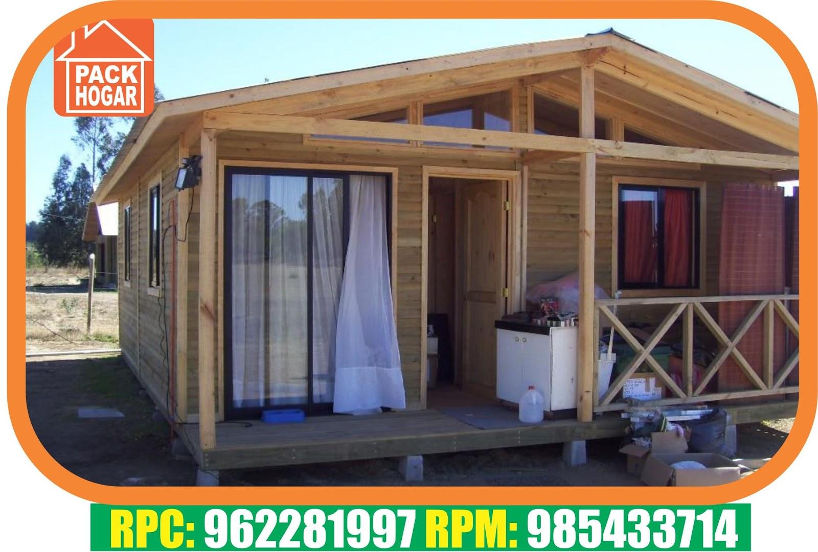 modelos de casas de campo playa econÓmicos
