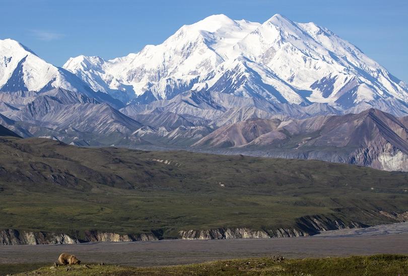 اجمل الاماكن للزيارة في الاسكا الولايات المتحدة الامريمية