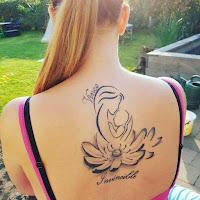 Tatuajes de Madres