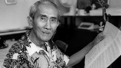 Zubir Said: Putra Minang Pencipta Lagu Kebangsaan Singapura