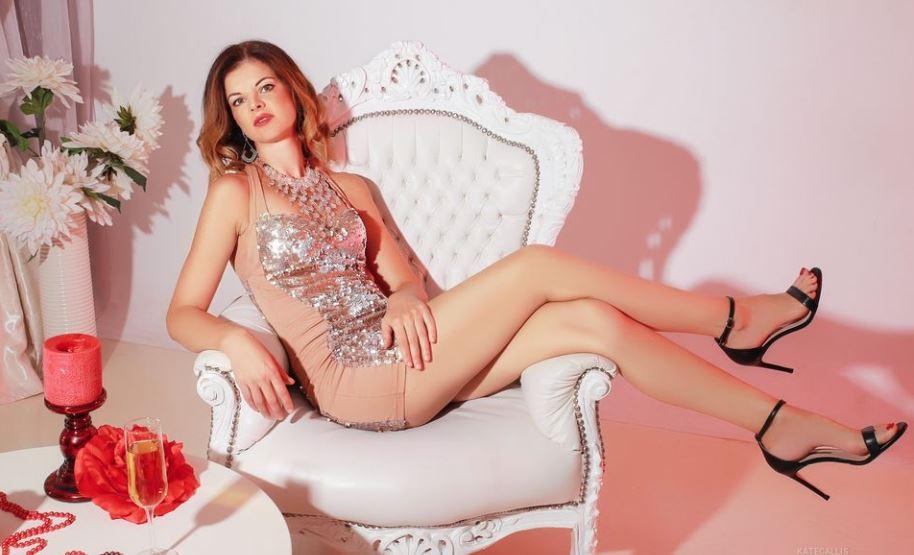 KateCallis Model GlamourCams