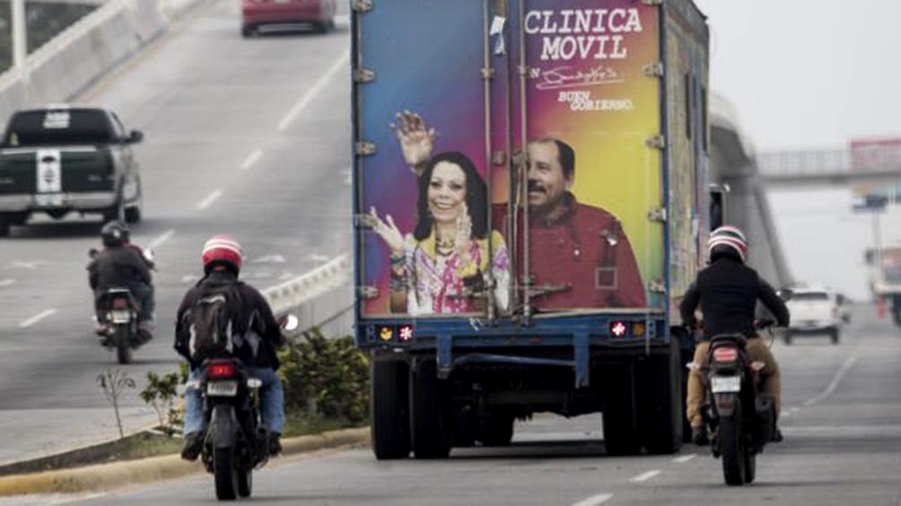 El gobierno de Nicaragua no presentó información del coronavirus por tercer día consecutivo