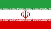 Iranian flag pic