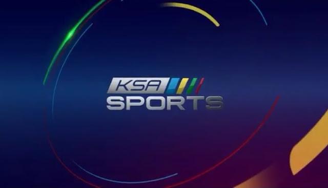 تردد قنوات ksa sports