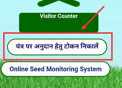 UP Agriculture, upagriculture, UP Agriculture Kisan Registration, उत्तर प्रदेश कृषि विभाग