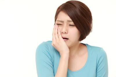 Sakit Gigi Saat Sedang Puasa