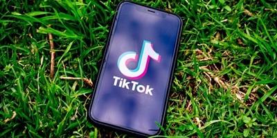 Cara Menggunakan Stitch Video di TikTok