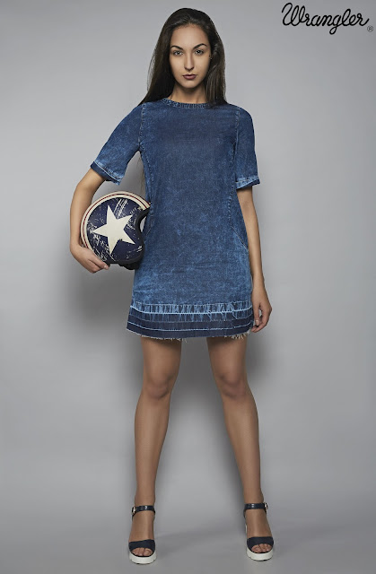 Wrangler the original denim brand Introduce Wrangler's Stars & Stripes Collection
