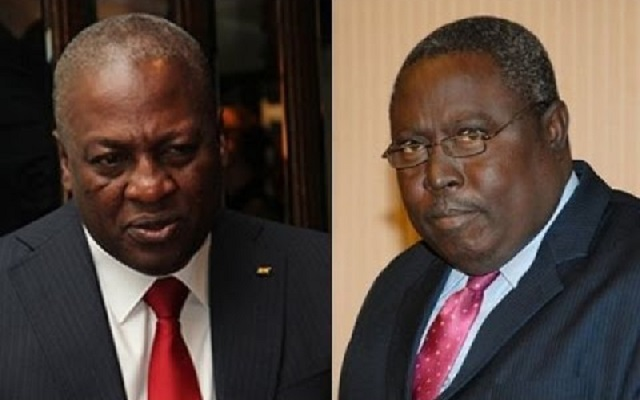 Those promoted at the dying moments of the Mahama-led NDC administration, are doing 'cover-ups' for corrupt former officials over Akufo-Addo's government - Martin Amidu
