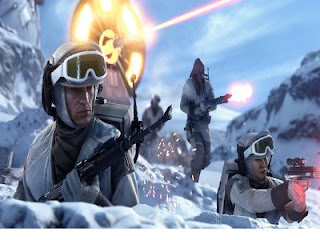 Star Wars Battlefront PC Game Download Free Full Version