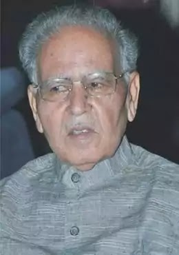 Anshuman Singh (Governor Rajasthan) Biography, Death, Height, Networth, Award, Bio, Wiki, Age, And More