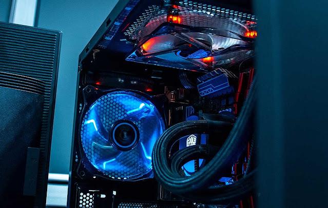 3 Cara Ampuh Merawat Motherboard PC