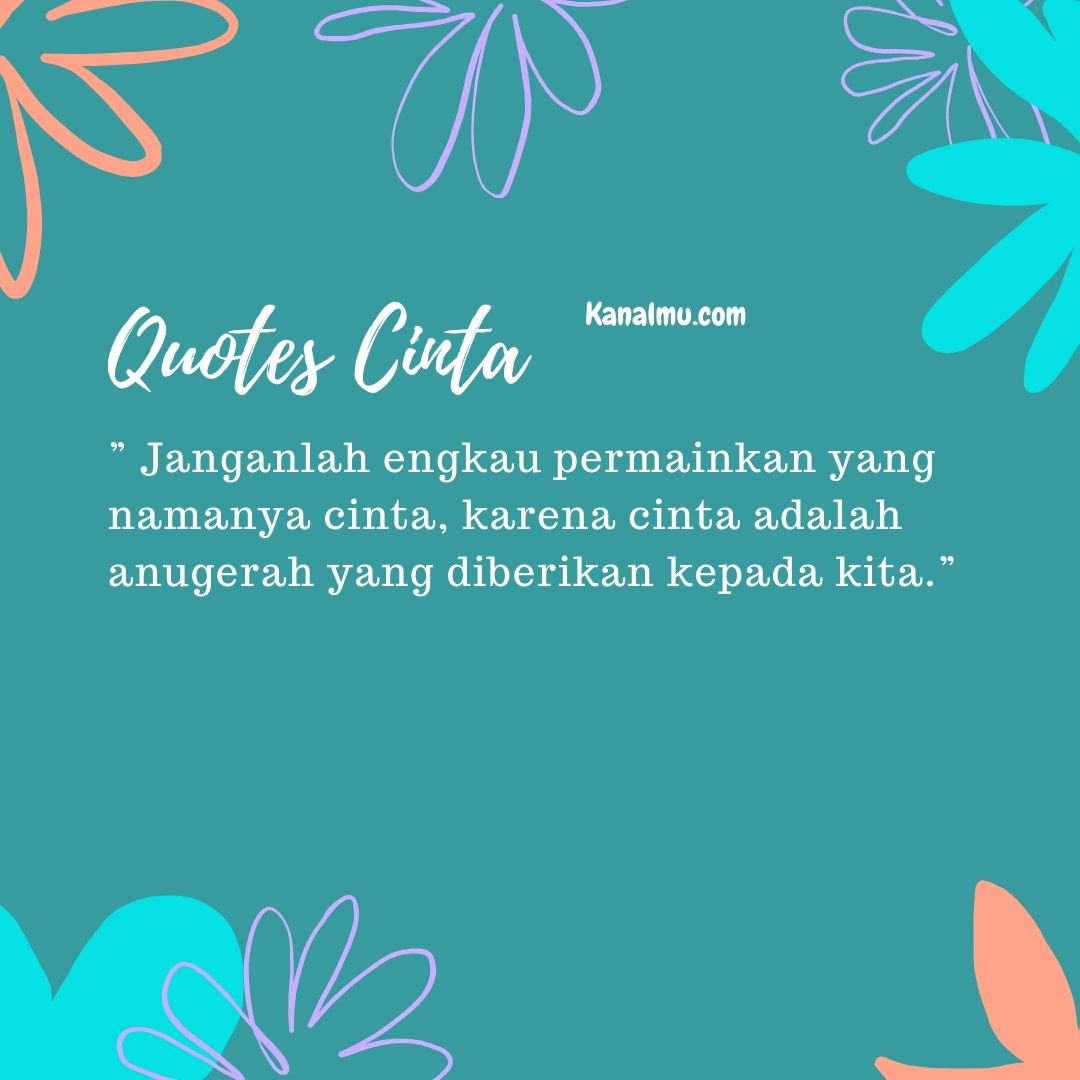 Quotes Kata Sedih Kecewa Karena Cinta Bijaksana Dalam Memilih Cinta Kanalmu