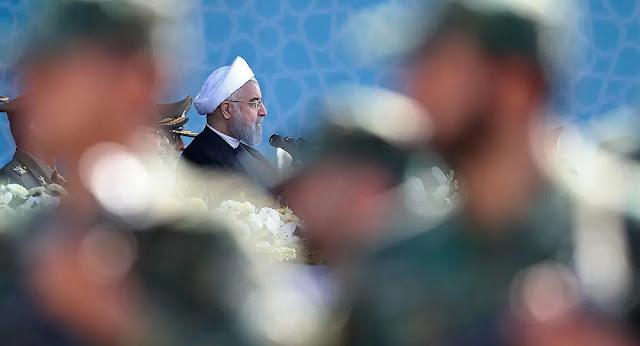 Estados Unidos impone nuevas sanciones a Irán