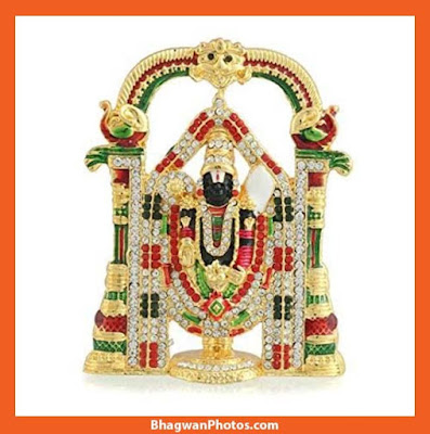 Lord Balaji Hd Images