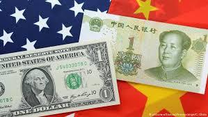 هل يطيح اليوان الصيني بالدولار الأمريكي كأحد تبعات وباء كورونا ؟