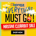 Massive Warehouse Clear out Sale on Konga...It's Cheaper Than Black Friday!!!!!