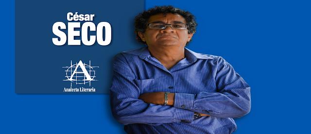 César Seco  |  Poemas 2013-2015
