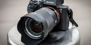Pilihan Kamera Mirrorless Berkualitas Tinggi