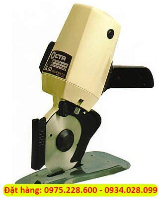 Máy cắt vải mini thích hợp cho công việc sản xuất gia đình, xưởng may đáp ứng nhu cầu số lượng nhỏ