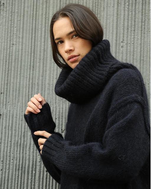 maglione giulia