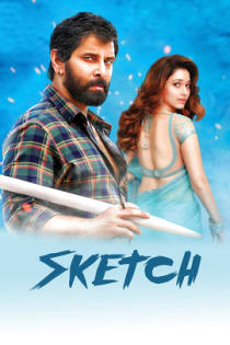 Sketch Full Movie Download