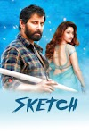 Sketch Full Movie Download (Hindi Dubbed) South Movie
