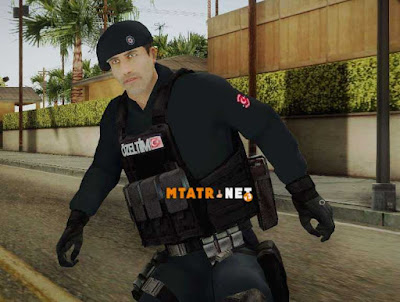 Türk Polisi 3