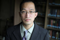 Headshot of Dr. James Lee