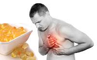 deep sea fish oil atasi penyakit jantung