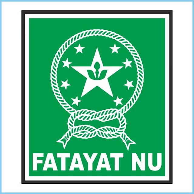 Fatayat NU Logo - Free Download File Vector CDR AI EPS PDF PNG SVG