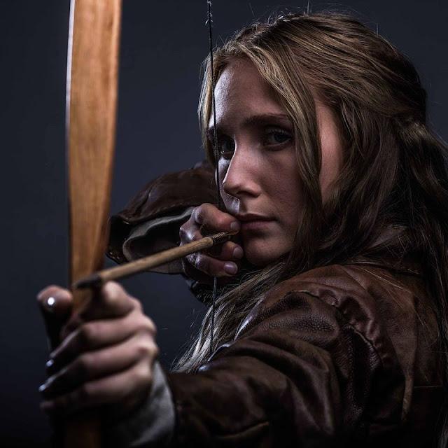 """Mitología vikinga y el género de terror se unen en """"The Huntress: Rune of the Dead"""" (2019)"""