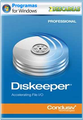 Diskeeper 18 Professional / Home / Server [Full] [MEGA]