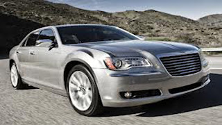 Dream Fantasy Cars-Chrysler 300 2013