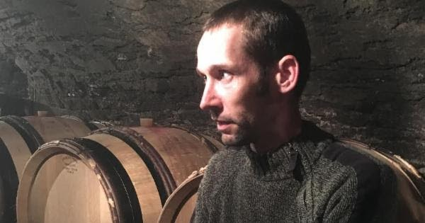 A New Artist in Burgundy: The Unique Style of Laurent Boussy - a 1er Cru Volnay and Monthelie from the Incredible 2015 Vintage