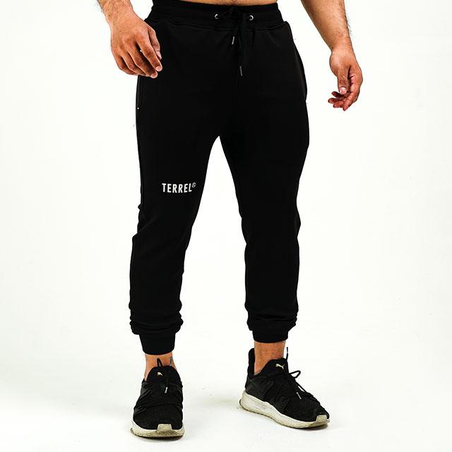 Joger Basic Black